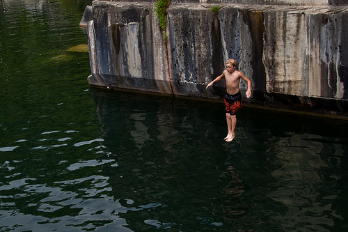 Nice Cliff Diving photos - iCliffDive com