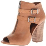 Jessica Simpson Women's Maizy Boot,Light Luggage Juba Calf,7.5 M US Reviews